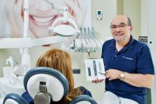 Gabinet implantologii – dr Andrzej Kowalczyk