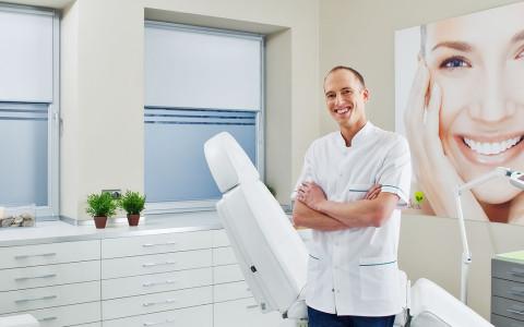 Gabinet chirurgii – lek. med. Krzysztof Laber
