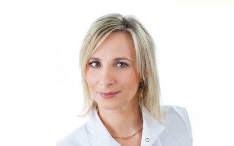 Magdalena Kwiczała-Cinal