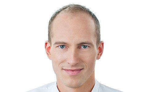 Lek. med. Krzysztof Laber