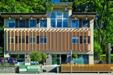 Budynek Park Medical