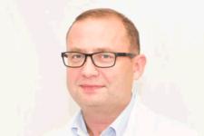 dr n.med. Maciej Huć