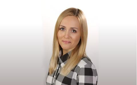 mgr Katarzyna Śliwka